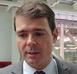 Carlos Eduardo Botero, presidente ejecutivo de Inexmoda.