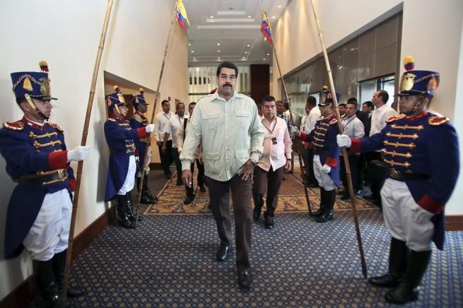Nicolás Maduro retoma las viejas alianzas internacionales de Hugo Chávez